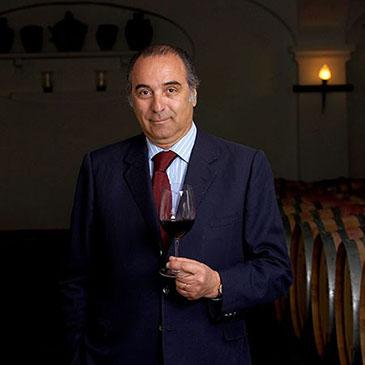 Jose Maria d´Orey Soares Franco