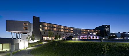 Hotel Casino de Chaves -fachadafinal 450