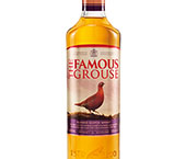 The Famous Grouse com nova imagem