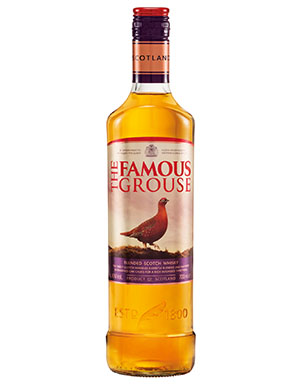 famous grouse 300