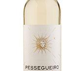 Novo vinho Quinta do Pessegueiro