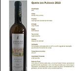 I Concurso de Vinhos de Alenquer