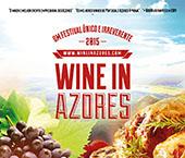 """Wine in Azores"""