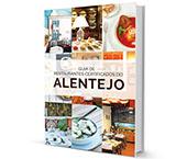 Guia de Restaurantes Certificados do Alentejo