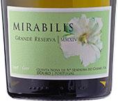 Quinta Nova distinguida nos vinhos brancos