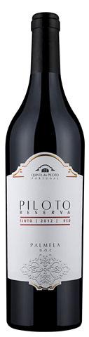 piloto tinto reserva 2012