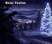 Festas Felizes