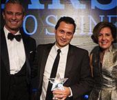 InterContinental Porto conquista três prémios