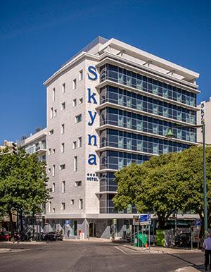 Skyna Hotel Lisboa 300