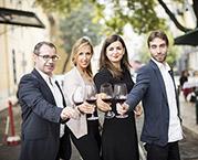 Wine Conspiracy em torno do vinho
