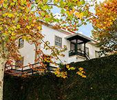 Wine House Hotel da Quinta da Pacheca