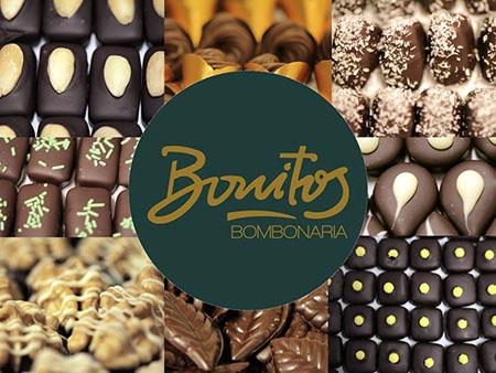 Bonitos Bombonaria 450