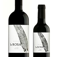 'La Rosa Reserva' e 'Quinta de La Rosa'