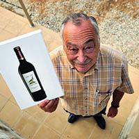 'Senhor do Vinho'