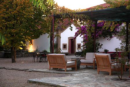 quinta nova Chapel and Terrace 450