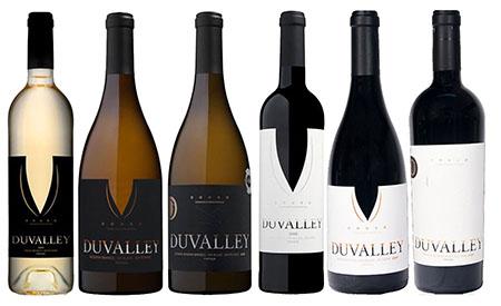 Duvalley 450