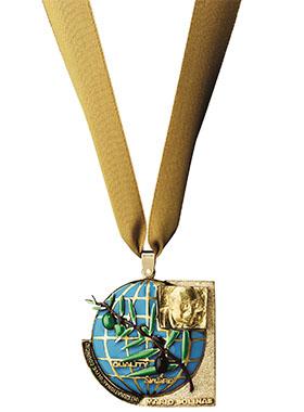 Medalha Mario Solinas 280