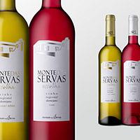 Novos vinhos Herdade das Servas