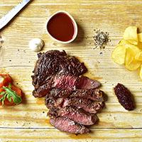"Iniciativa inovadora ""Meat The Chef"" no Porto"