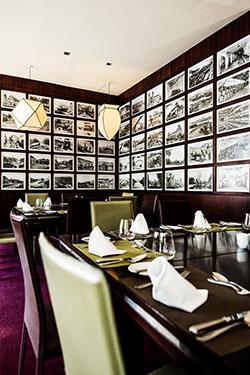 Restaurante Poivron Rouge 250