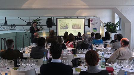Mostra Vinhos Verdes na Alemanha e UK