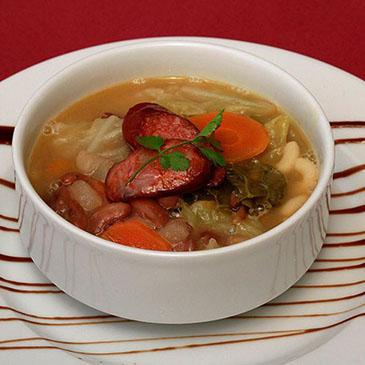 Sopa Caramela de Pinhal Novo