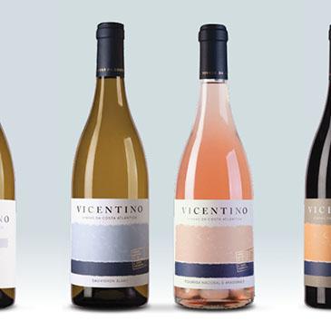 Frupor lança vinho Vicentino