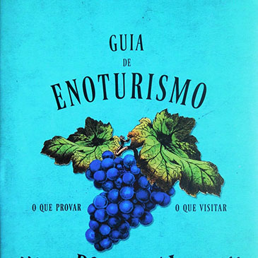 """Guia de Enoturismo de Portugal"""