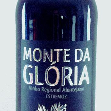 Vinho Monte da Glória Reserva 2012