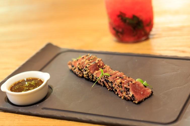 Salmora é o primeiro Live Kitchen & Bar algarvio