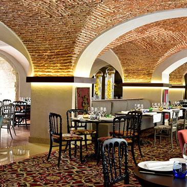 Restaurante Lisboeta comemora 1 ano