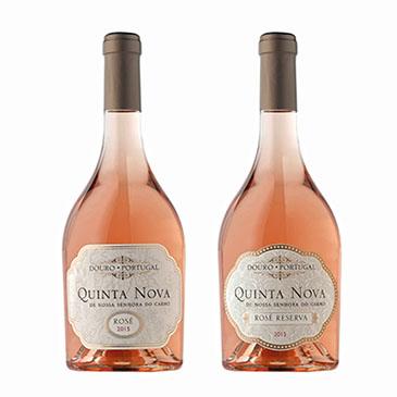 Prova Quinta Nova na Wine o'Clock
