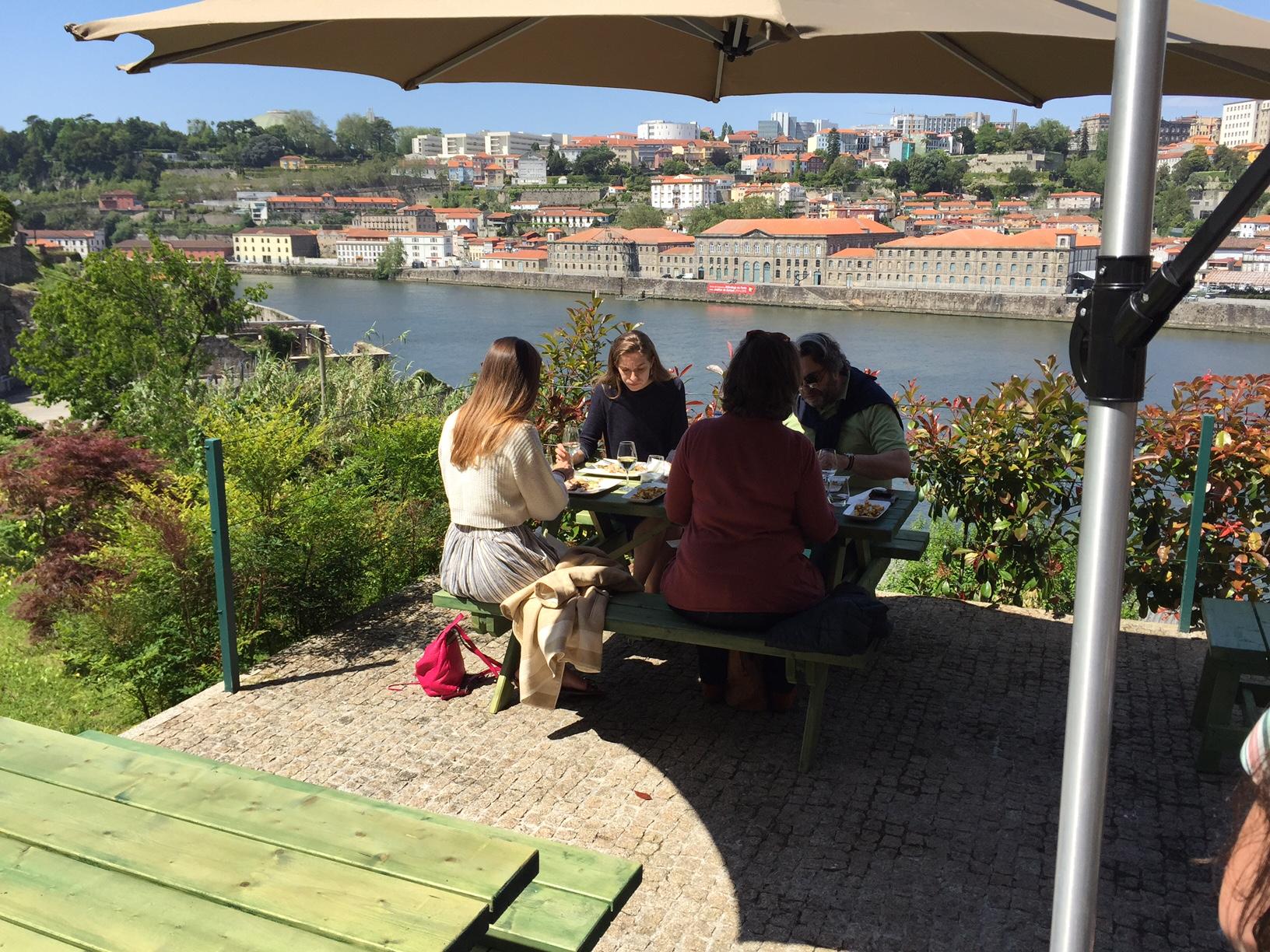 Restaurante Bar Douro