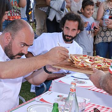Campeonato Português de Pizza