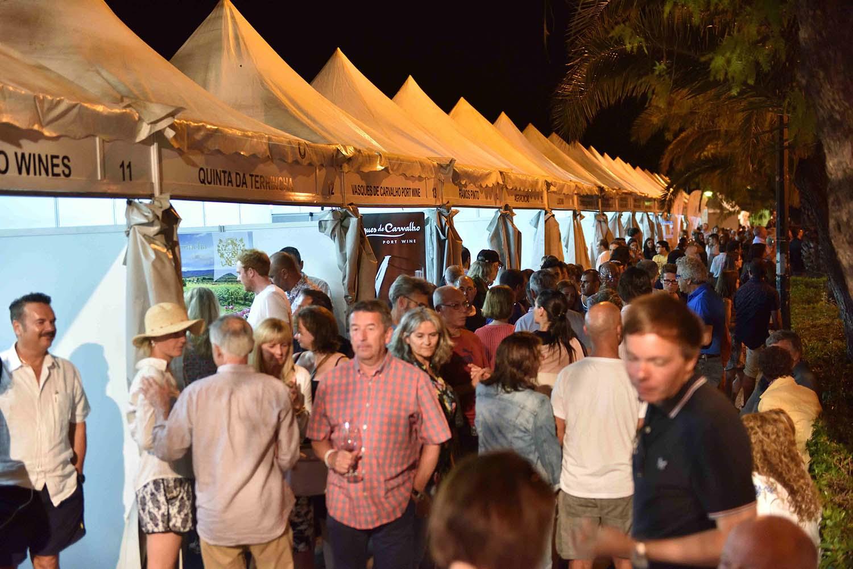 Festival de Verão Vinhos & Sabores animou Tavira