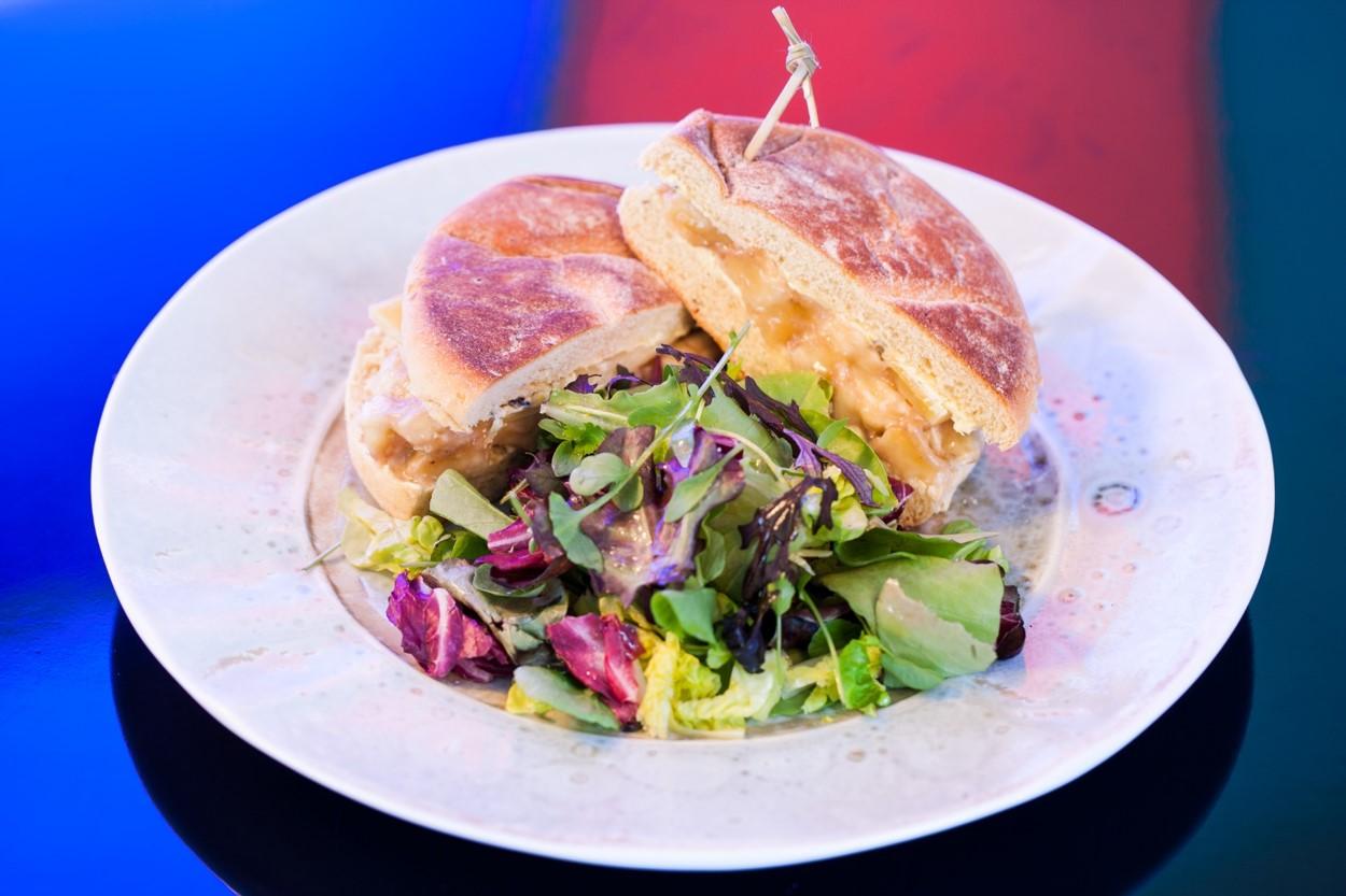 Café-Bar Ba com nova carta do Chef Bruno Rocha