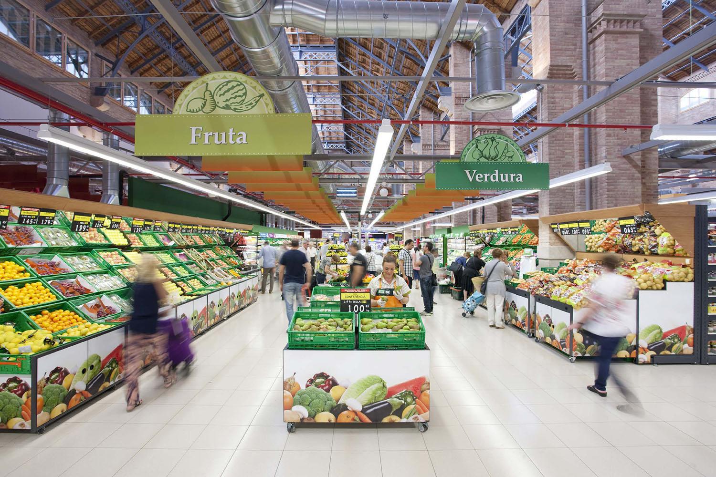 Mercadona aposta no Grande Porto para a abertura das primeiras lojas