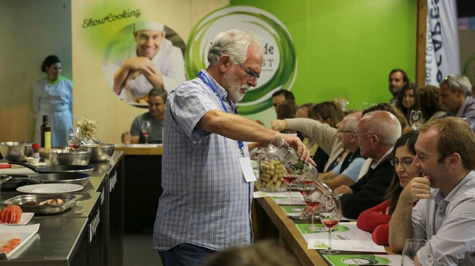3ª edição do Vinho Verde Wine Fest