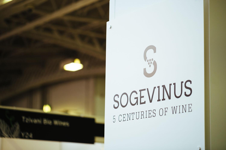Vinhos da Sogevinus somaram 113 medalhas