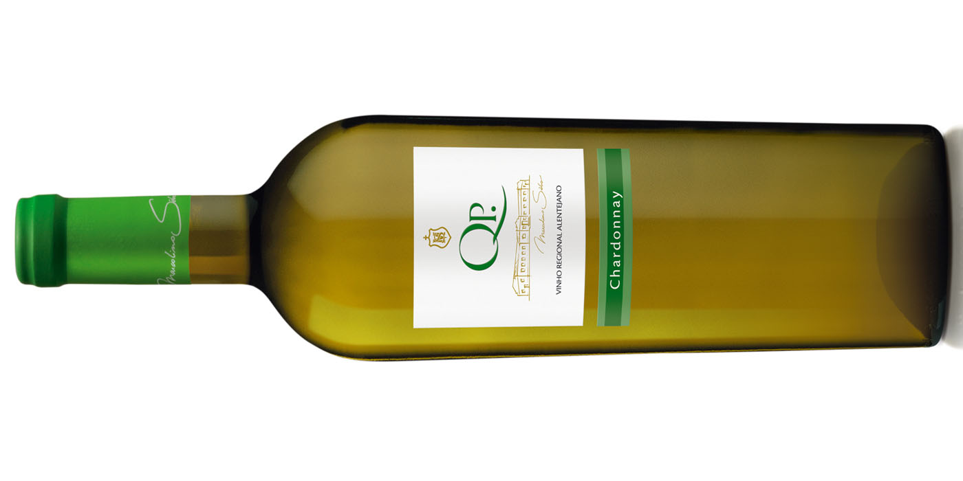 QP Chardonnay 2014
