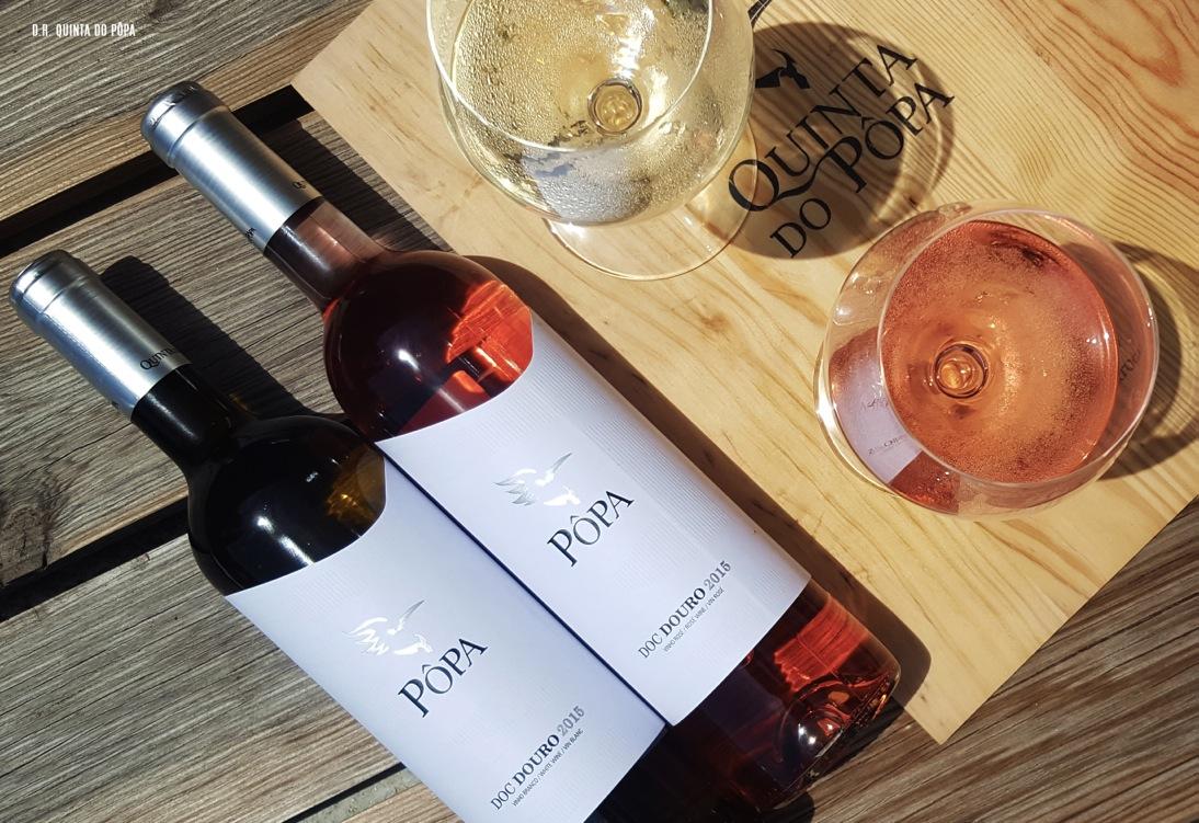 'Pôpa' com dois novos vinhos