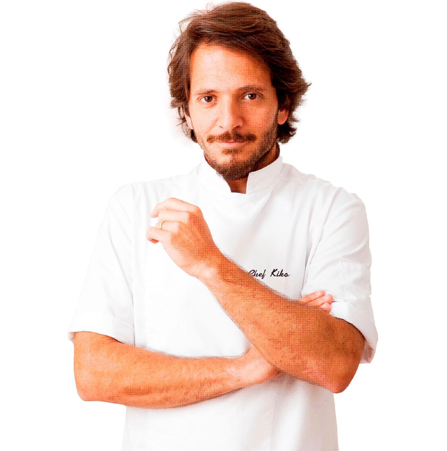 chef kiko