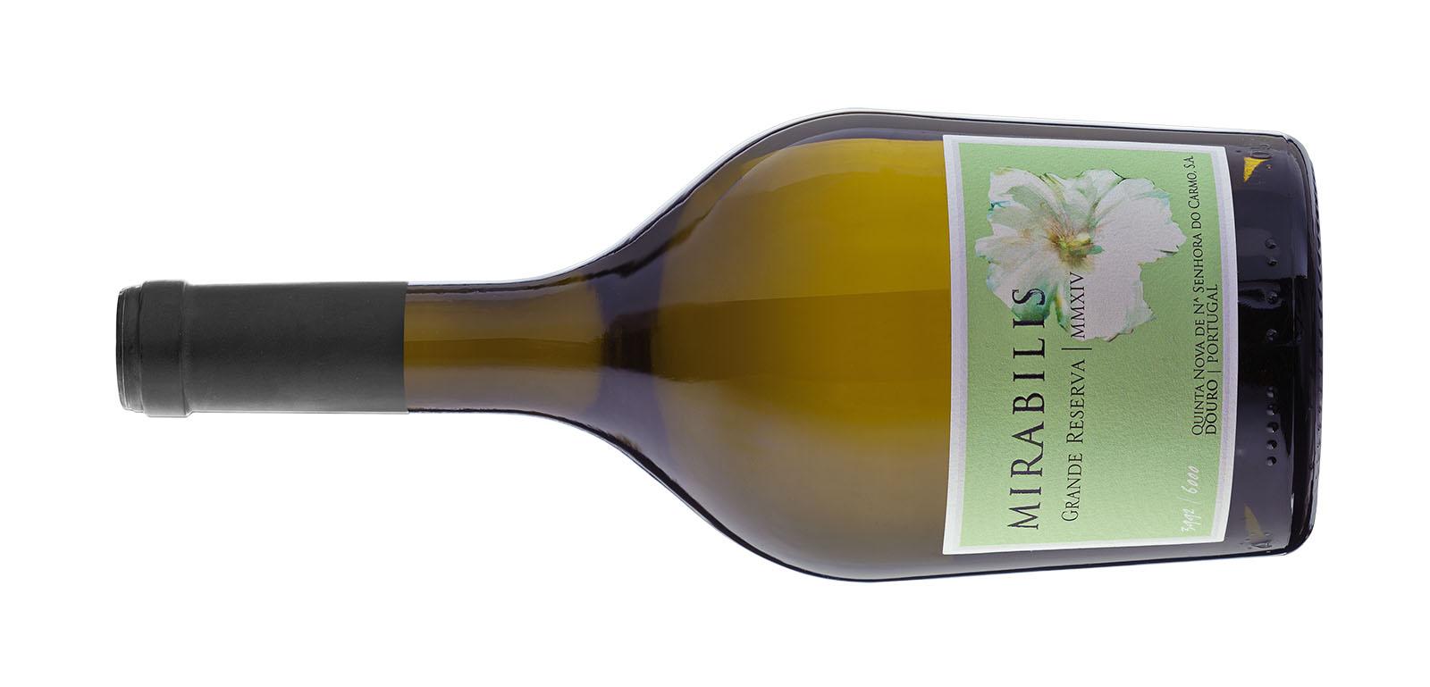 Três vinhos da Quinta Nova elogiados por Robert Parker