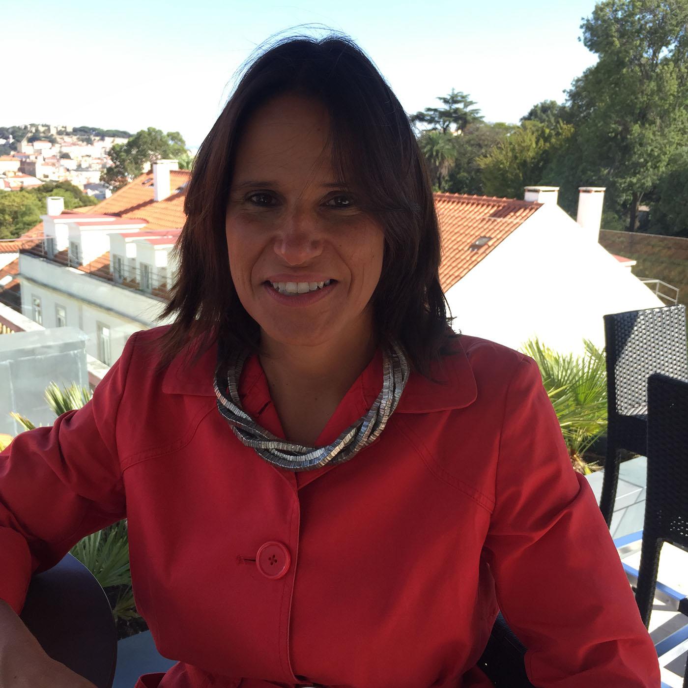 The Vintage Lisboa Hotel tem nova Diretora
