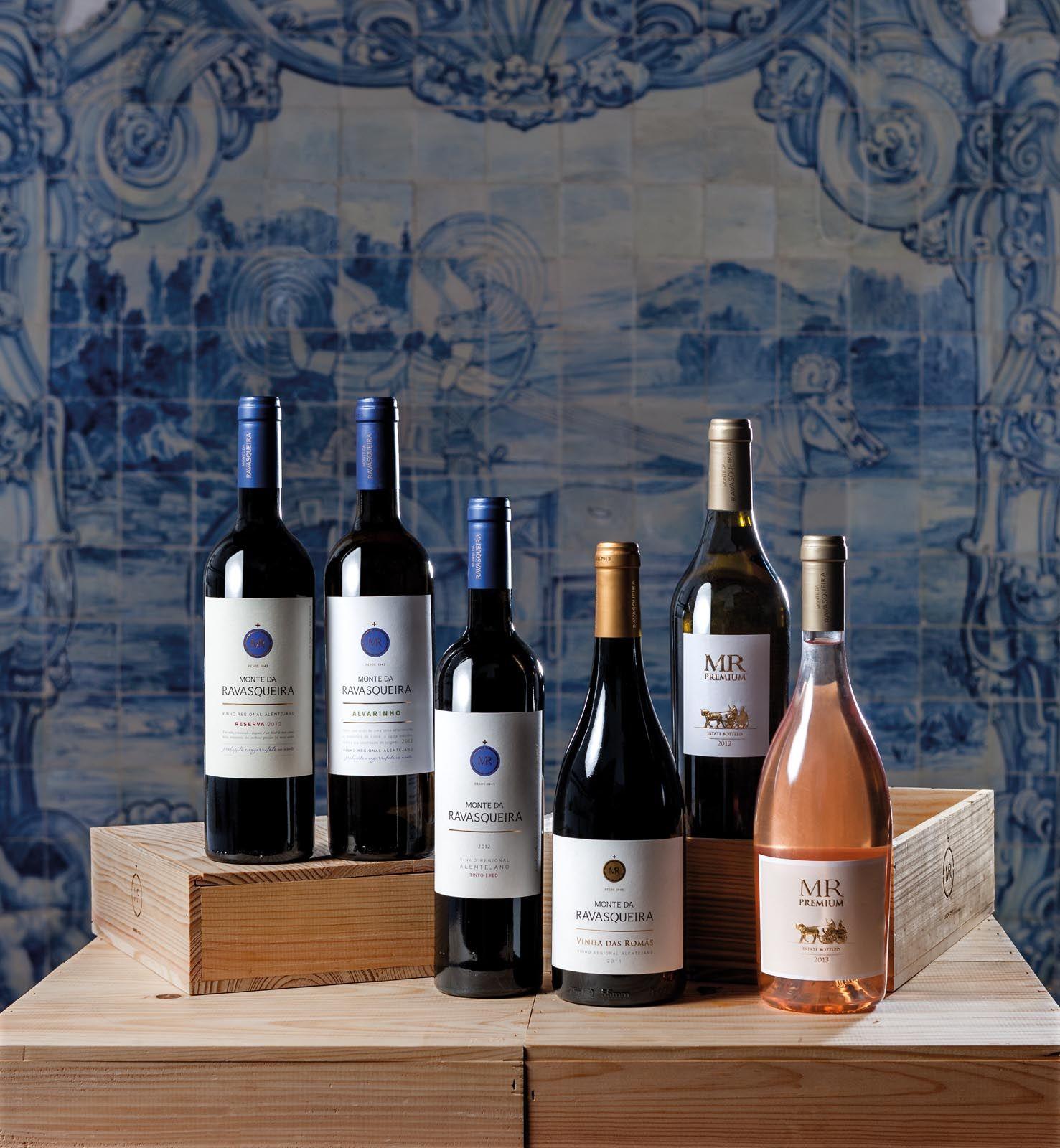 Monte da Ravasqueira é o Vinho Oficial do Congresso dos Cozinheiros