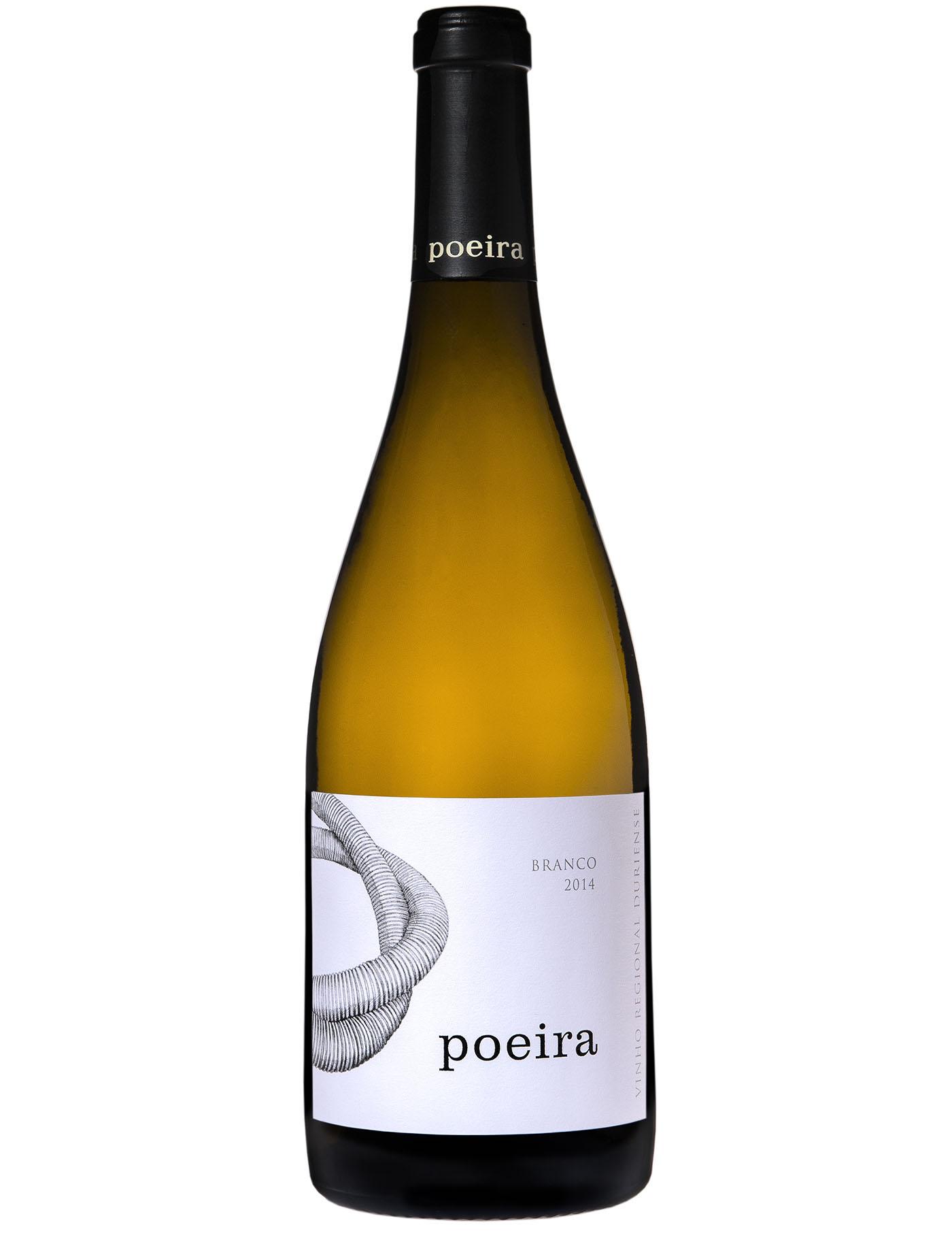'Poeira 2014' eleito o melhor branco português pela Wine Spectator