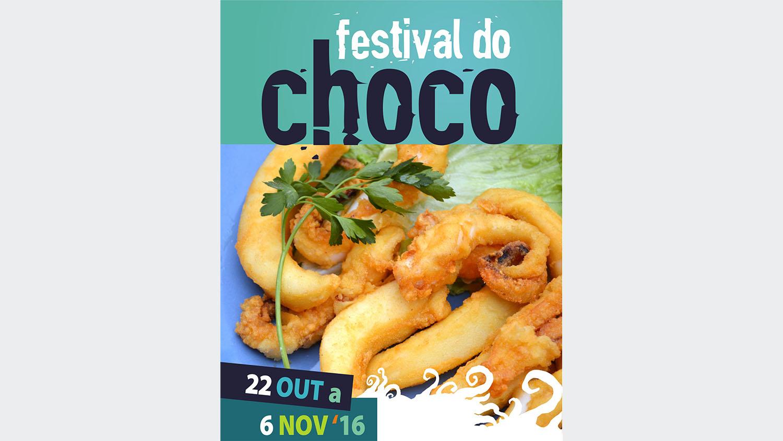 5.ª edição do Festival do Choco em Setúbal