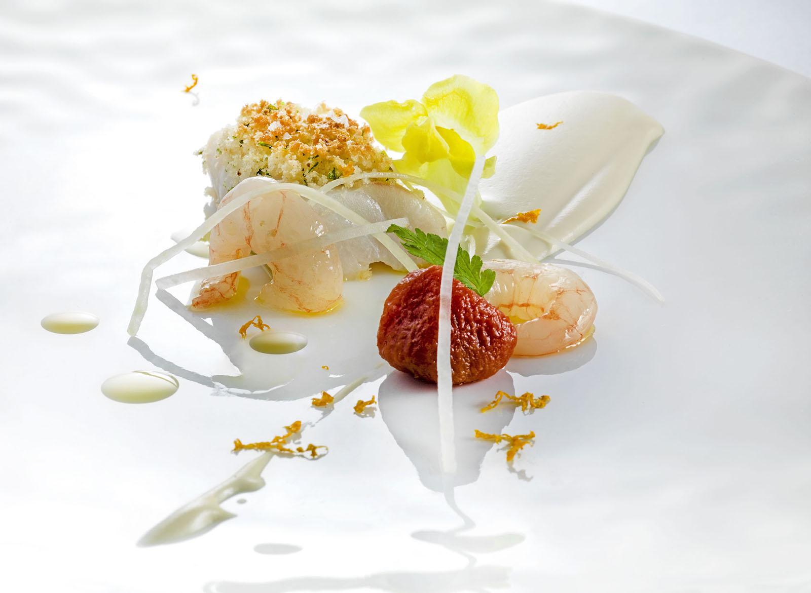 Três dias de alta gastronomia no Conrad Algarve