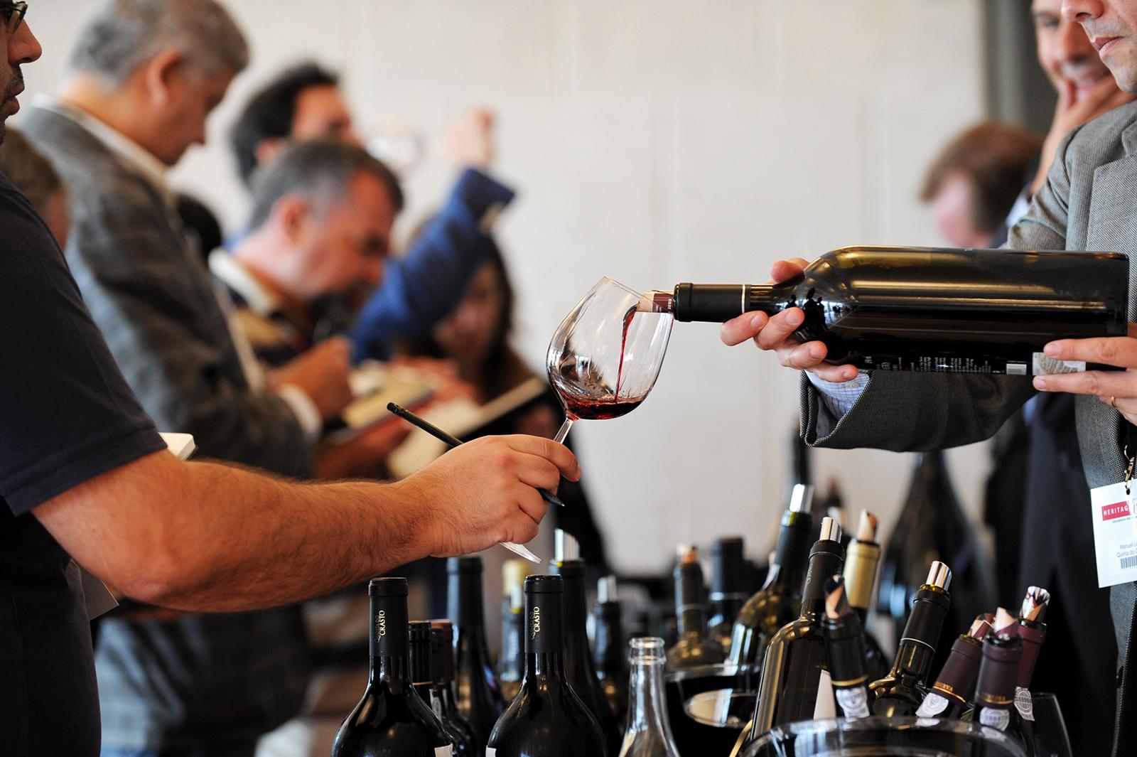 """Heritage Wines promove """"Descoberta dos Grandes Vinhos"""" no Porto"""