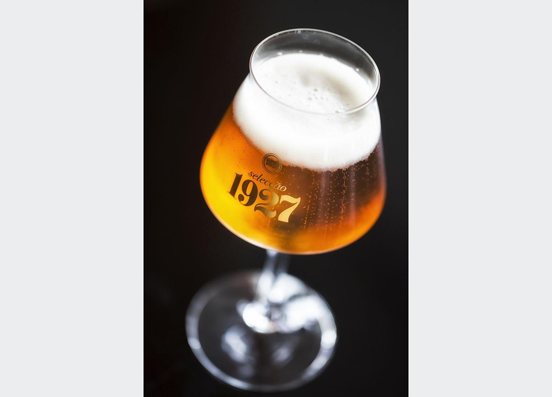 Super Bock Beer  Experience